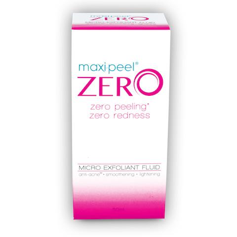 Maxi-Peel ZERO Welcomes Maine Mendoza as Newest Endorser!