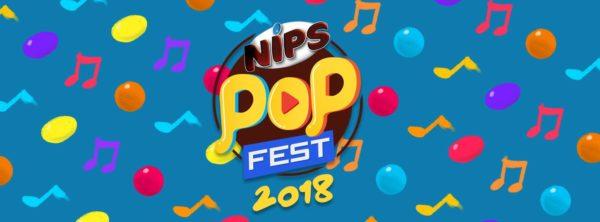 Nips Pop Fest 2018