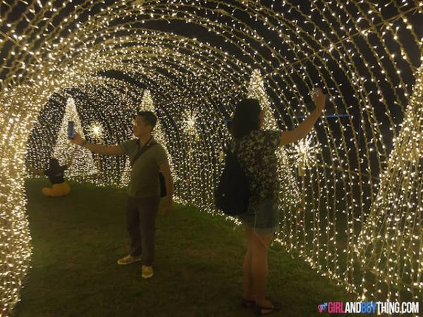 Nuvali's Festival of Lights and Sound Reimagines Disney Magic