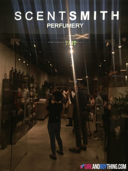 Scentsmith Perfumery Redefines the Art of Scenting