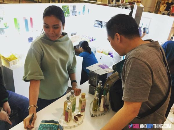Pili Beauty and Wellness Opens its Newest Branch in Shangri-La Mall