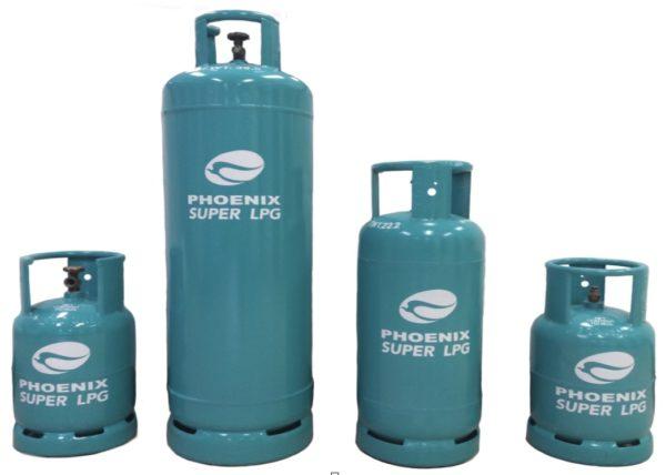 Phoenix SUPER LPG Promises SAFE and SIGURADO Cooking Experience