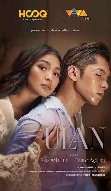 HOOQ Philippines Launches 1st-ever Original Film in PH- ULAN