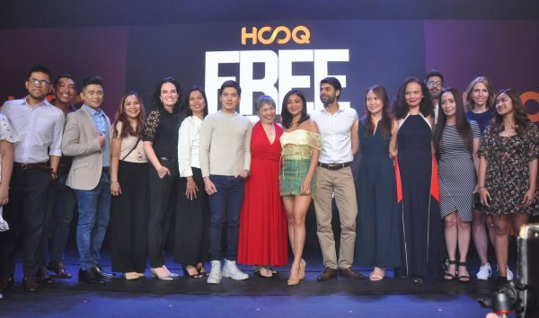 Stream Movies and TV Shows For FREE Anytime on HOOQ FREE