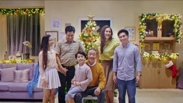 Jose Mari Chan, Firefly LED make Christmas even brighter with safe and affordable LED lights