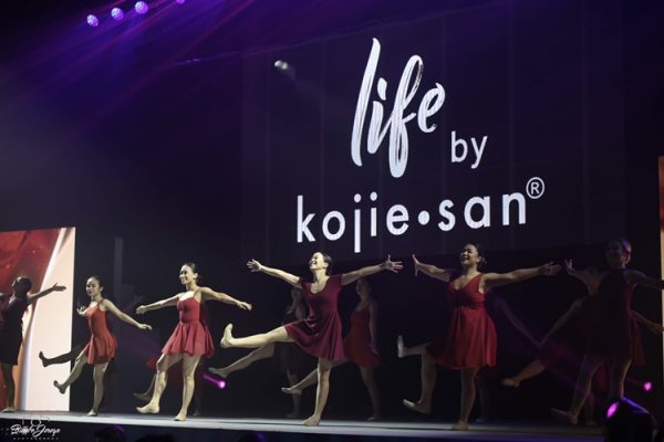 Kojie.san Shatters Beauty Standards With Their Newest Campaign