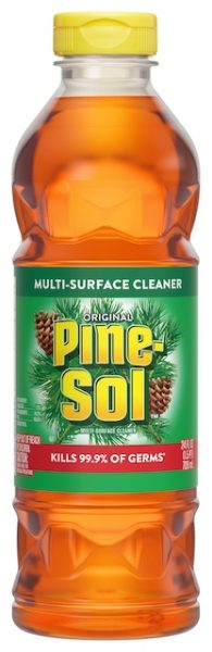 """Pine-Sol Will Make Your Home """"Christmas-Clean"""" Ready"""