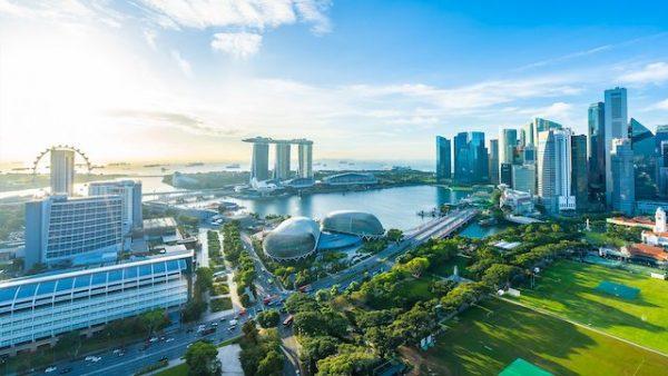 Paul Immigrations Reviews: Singapore PR Application Processing