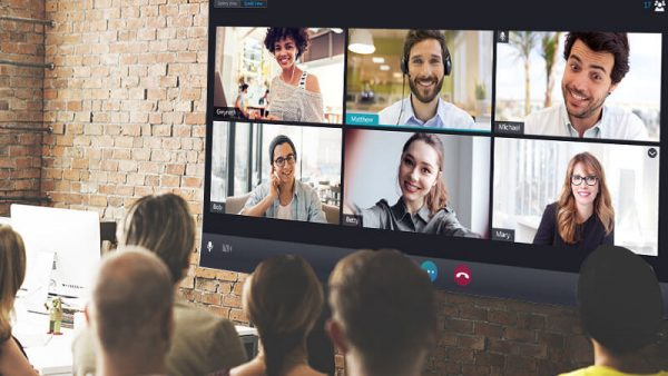 Taiwan Introduces Breakthroughs on Remote Video and Education Appliances