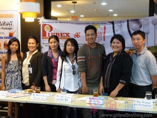 TRADECON 5th International Food and Beverage Expo