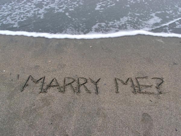 Romantic Wedding Proposal Videos 1