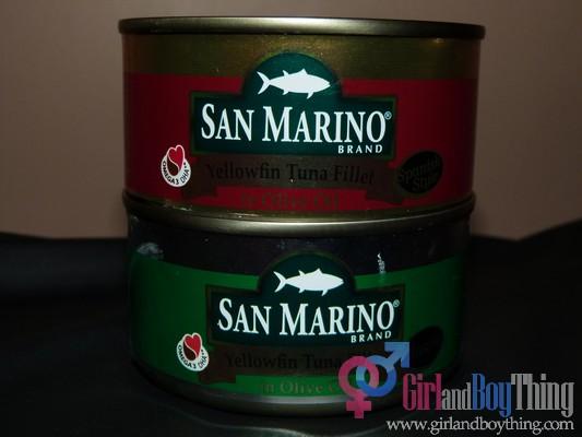 A Healthy Heart With San Marino