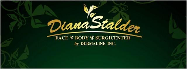 Please Join My 1st Blog Giveaway: Diana Stalder Gift Set