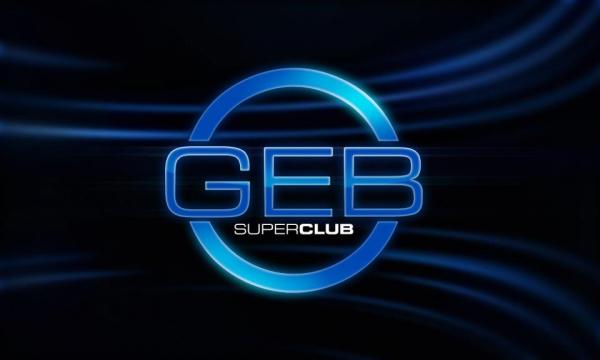 Party Hard at G.E.B Super Club