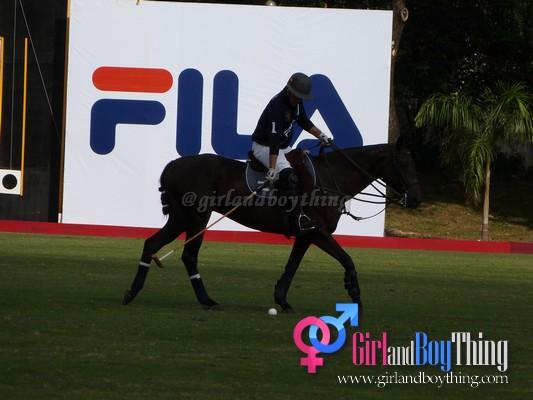 A Colorful and Festive Celebration at FILA Polo Cup 2013