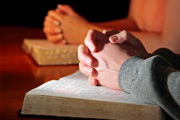Benefits of Prayer in Couples