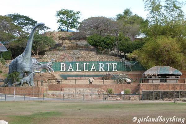 BALUARTE:  A Wildlife Sanctuary at the Heart of Ilocos Sur