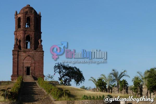 VIGAN TOUR: Bantay Belfry & St. Augustine Church