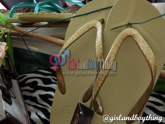 Caribbean Footwear...Flip Flops on the Go!!!