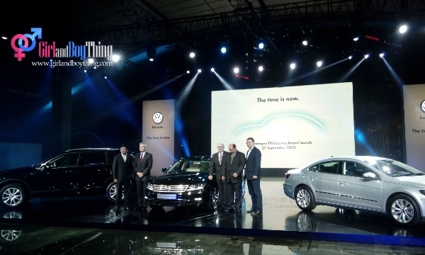 It's Back!!! Volkswagen Cars  Philippines