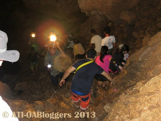 The Beauty of Sumaguing Cave in Sagada