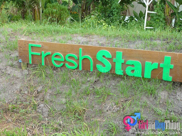 From Farm - to Business - to Fork: Fresh Start Organics and Fresh Start Organic & Natural Store
