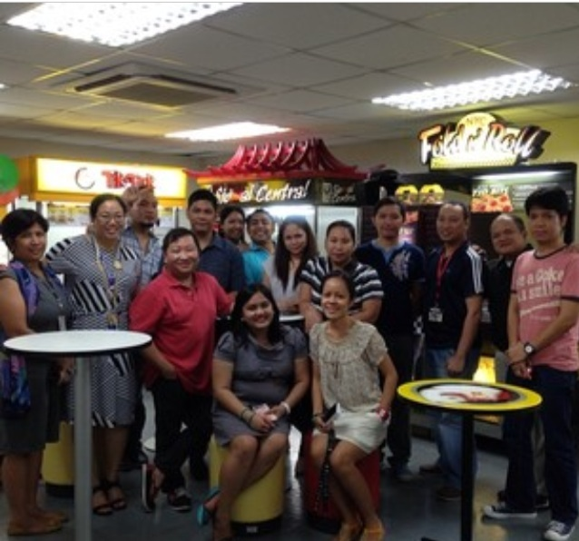 Stallmart, Building Trends In The Food Cart Franchising Business