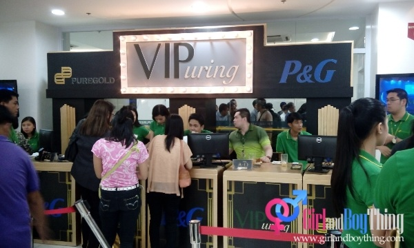 Puregold and Procter&Gamble Join Forces For The 1st VIPuring Convention