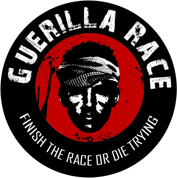 """Join the 1st Truenorth Guerilla Race: """"Finish the Race or Die Trying"""""""