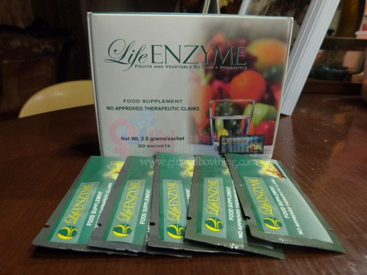 The Importance Of Enzymes In Human's Health