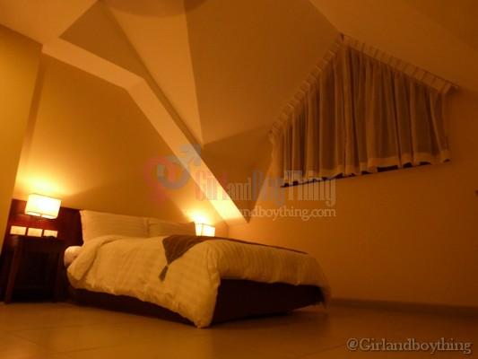 A Place Like Home...Azalea Residences Baguio