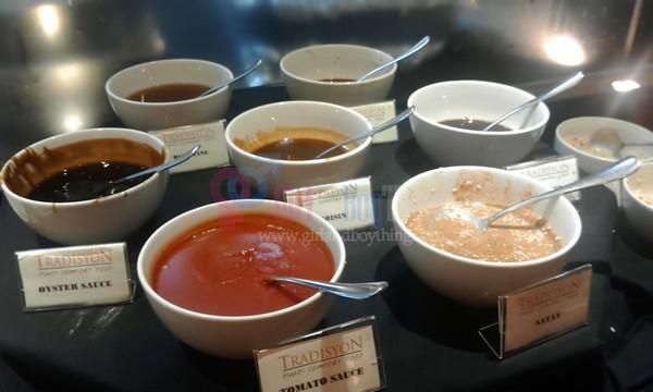 The Mongolian Buffet At TRADISYON Pinoy Comfort Food Restaurant