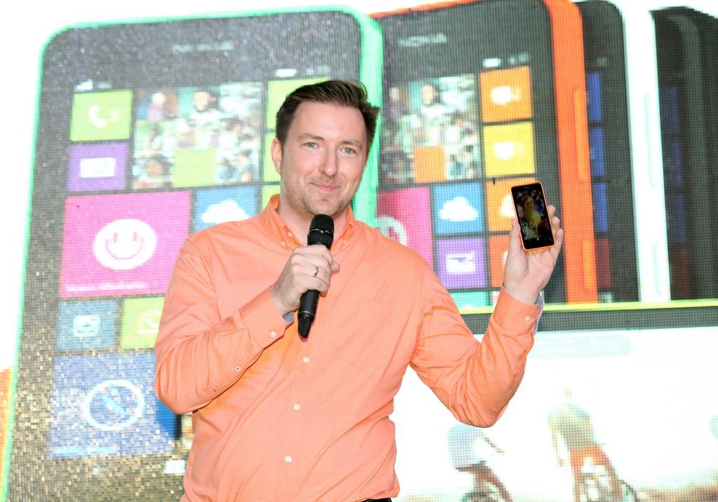 Microsoft Mobile Releases Nokia Lumia 630 Dual SIM Windows Phone