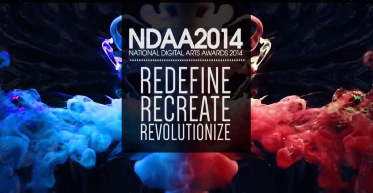 Win Up To P1.5 Million Pesos Simply By Joining The 2014 National Digital Arts Awards