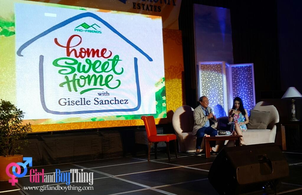 """Pro-Friends Launches  Carmona Estates """"We're Home"""" Campaign"""