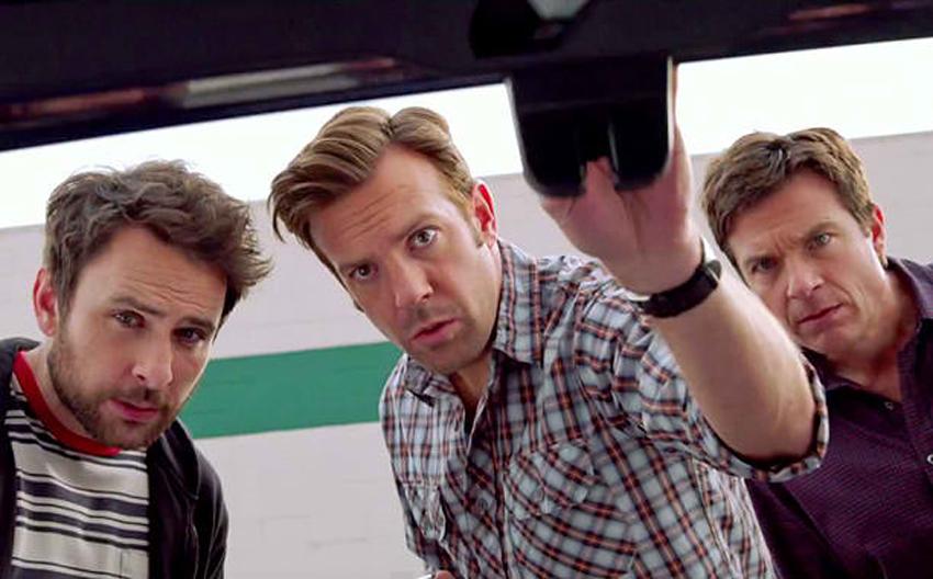 New Line Cinema's Releases HORRIBLE BOSSES 2  Trailer