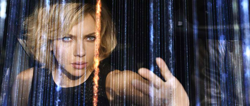 COMING SOON: Scarlet Johansson As LUCY In Theaters This August