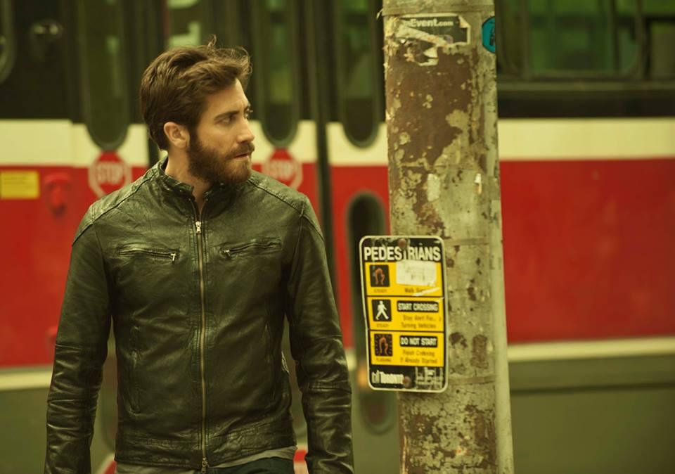 Jake Gyllenhaal Stars A Novel-Based Movie... ENEMY