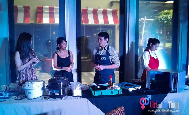Midea Launches Their Newest Cooking Line For Extraordinary Culinary Experience