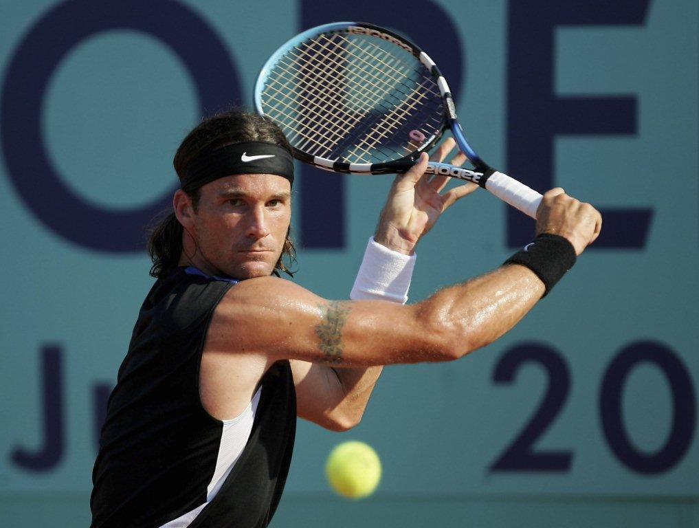 Tennis Superstars Maria Sharapova, Andy Murray, And Carlos Moya To Visit Philippines This November
