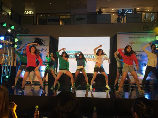 """Healthway Medical Commences """"Dance For Health 2: Take The Lead"""" Dance Contest"""