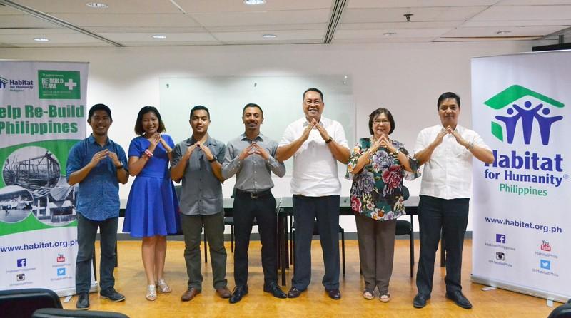 Minka-Habitat For Humanity Partnership, For A Better Cause