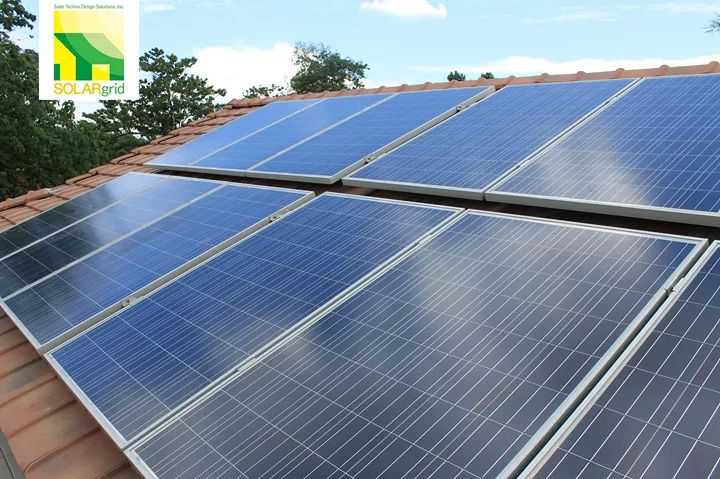 Get SUNERGIZED With SOLARgrid Solar Powered Gadgets