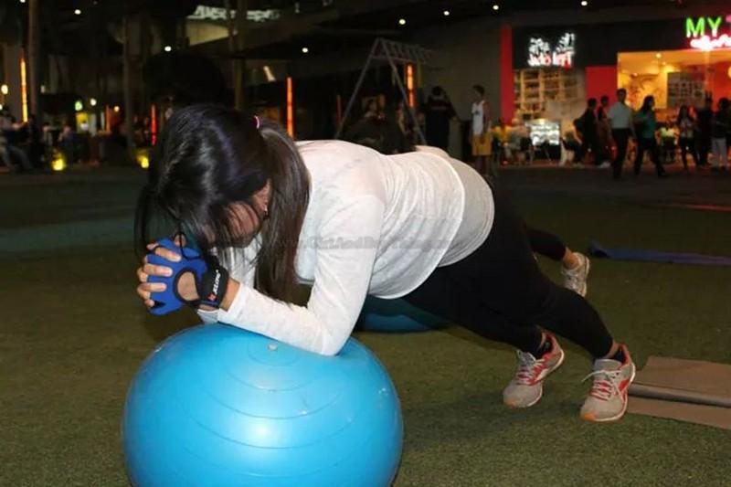 My Medicard-Metafit Fitness Bootcamp Season 4 Journey...