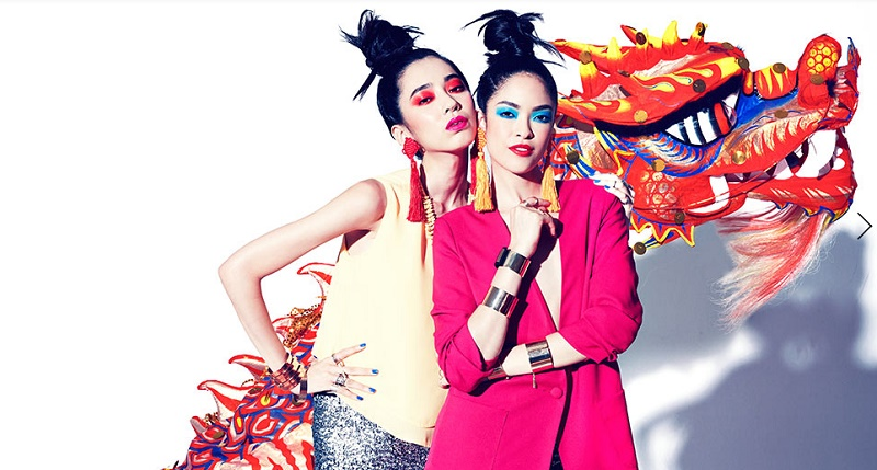 Be Fab This Chinese New Year With ZALORA's Chinoiserie Chic Lunar New Year Collection