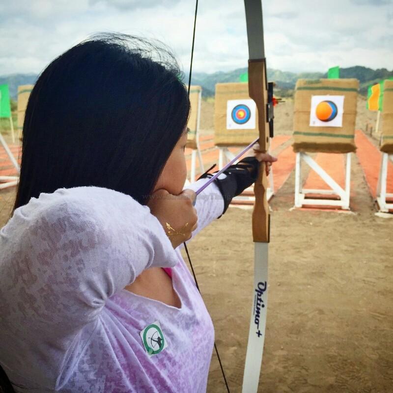 SandBox Outdoor Archery