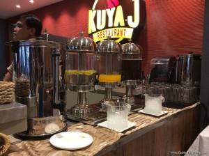 Kuya J Restaurant