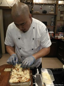 Winning the Electrolux Kitchen Class Challenge