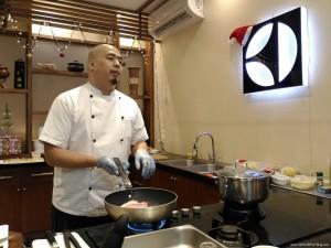 Electrolux Kitchen Class