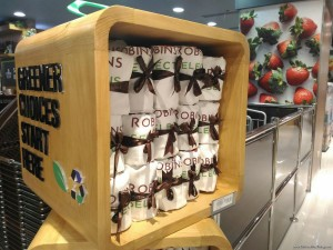 Robinsons Selections McKinley Hill Taguig